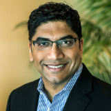 Dr. Tejjy Thomas of Center City Orthodontics